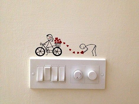 Switchboard Art Home Decor Interiors Ideas For The