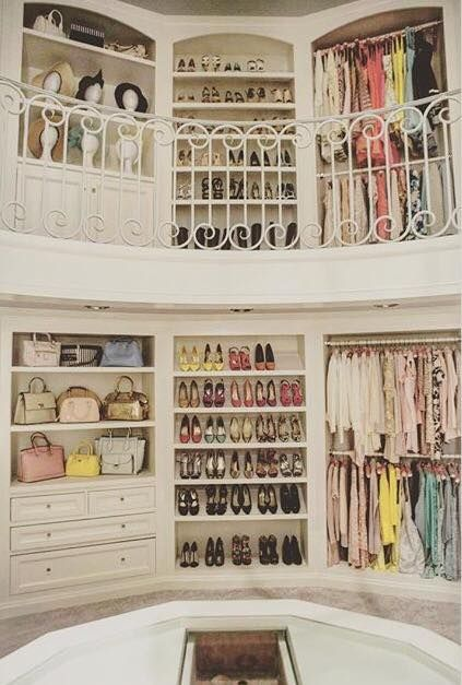 londonprepster: My future closet…. Source:... - Preppy Girls & Pink Peonies