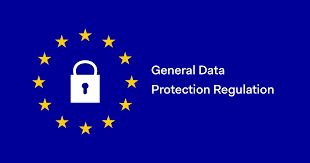 Infographics on GDPR by the EU website