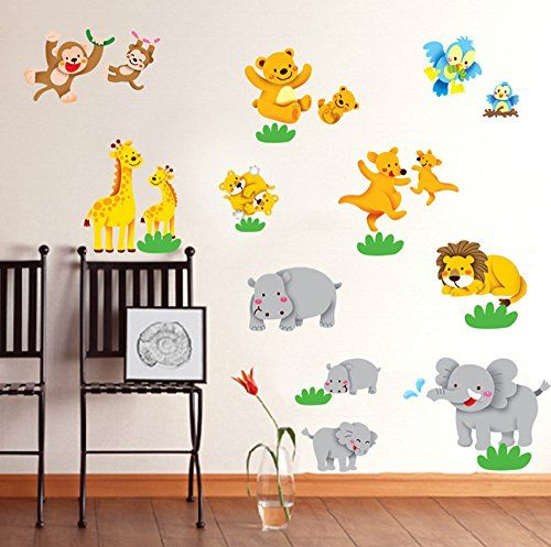 wandaufkleber kinderzimmer tiere anregungen images der baceedfddaabef bird wall decals wall decal sticker