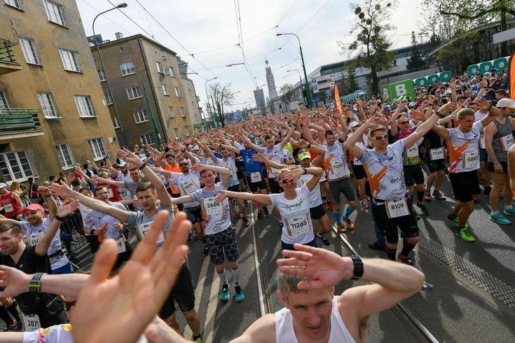 Blaski i cienie XI PKO Poznań Półmaraton http://biegaczamator.com.pl/?p=16445 fot strona XI PKO Poznań Półmaraton
