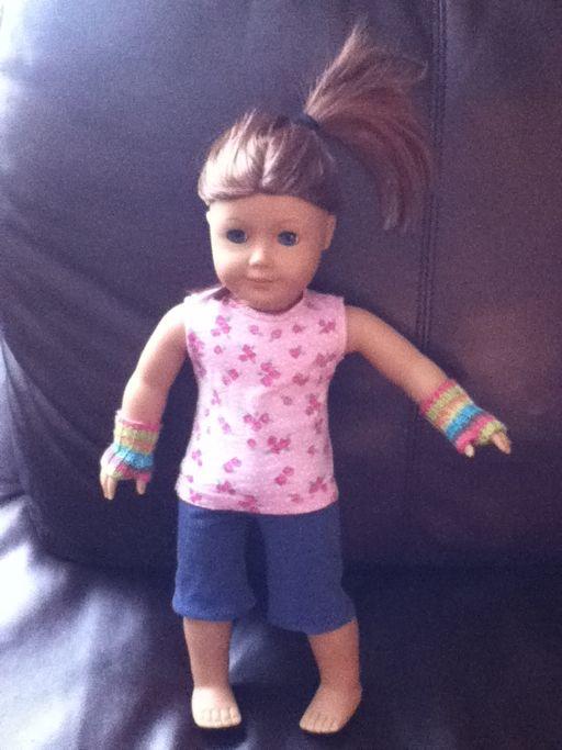 Doll Tank Top: Doll Clothes, Dolls, Tank Tops, Doll Tank, Things, Tanks