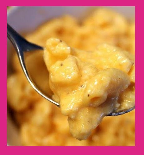 Creamy Crock Pot Mac And Cheese With Uncooked Macaroni