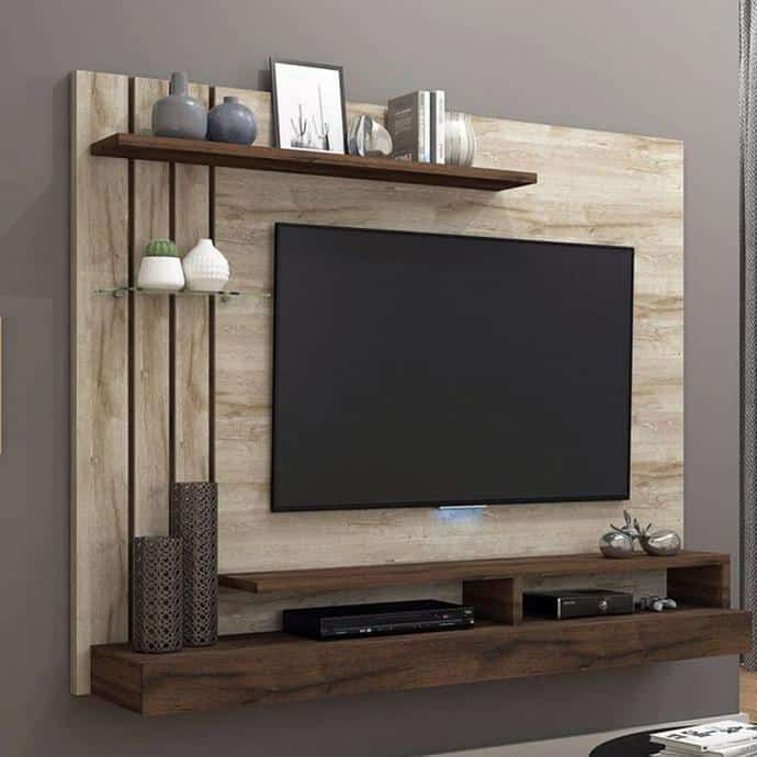 13 Wonderful Diy Tv Wall Cabinet Design Ideas To Make You Room Amazing Sumilirs In 2020 Living Room Tv Wall Living Room Tv Living Room Tv Unit Designs