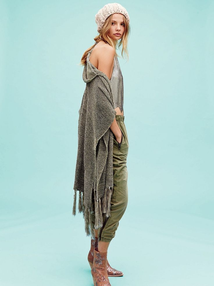 FP X Pewter Light My Fire Shimmer Kimono at Free People Clothing Boutique
