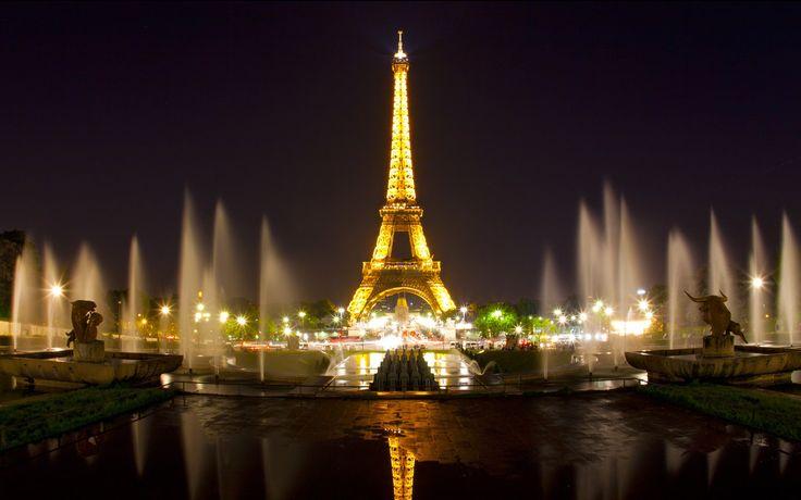 BloggShoot: Paris