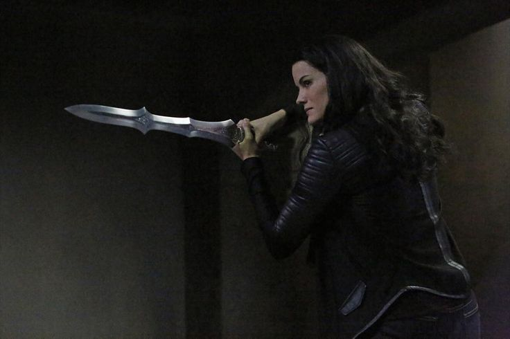 Marvel's Agents of S.H.I.E.L.D. 2x12: Who You Really Are