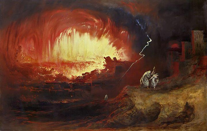 Bible 471 sodom gomorrah