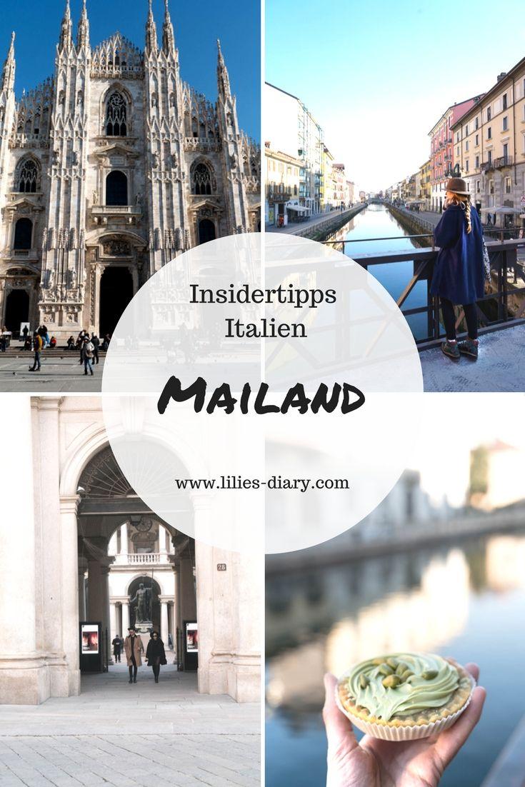 24 Stunden Mailand - Was könnt ihr erleben?