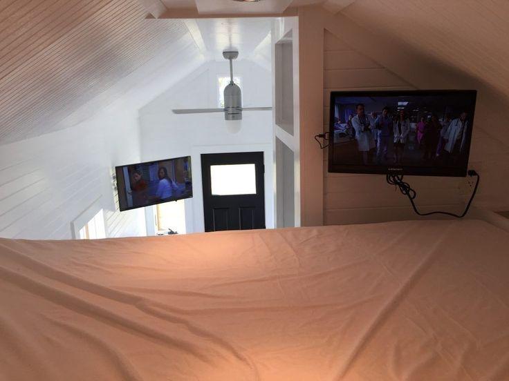 20'x8′ Tiny House, PRICE REDUCED