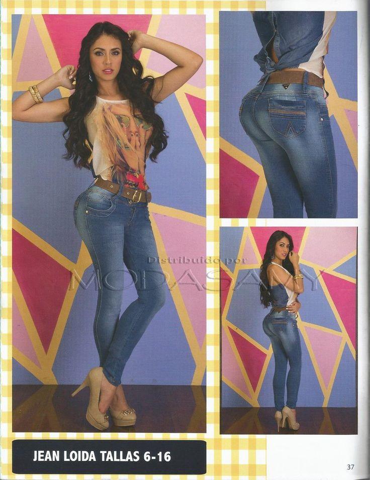 jean-dama-levantacola-blusa-mujer-vestido-chaquetas-sacos-309121-MCO20722712732_052016-F.jpg (868×1125)