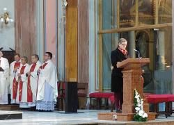 Avilai Szent Teréz ünnepe a szabadkai Székesegyházban | Maria radio - Szerbia