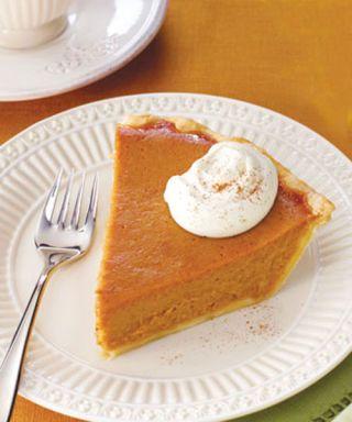 Pumpkin Dessert Recipes - Sweet Fall Pumpkin Cakes and Desserts