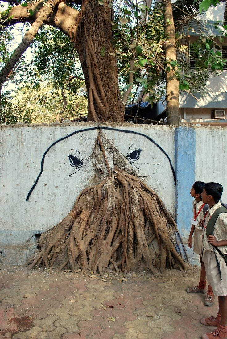 17 Best Images About Tree Board 2 Trees With Faces On Pinterest