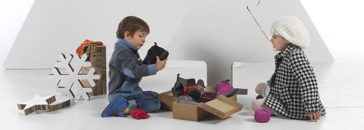 Collezione Bambino AI15-16