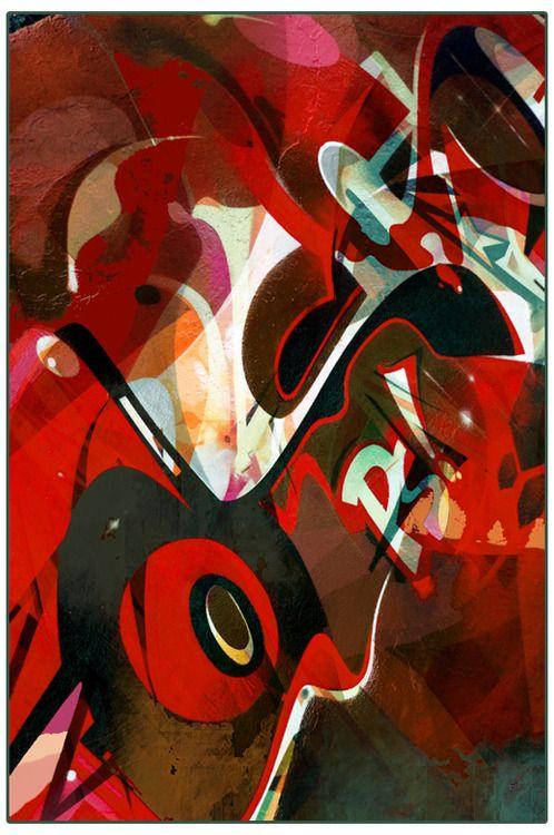 pacer1 - graffiti