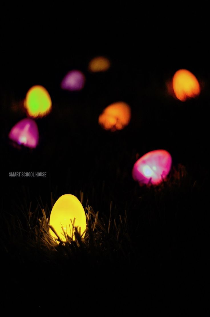 Squishy Glowing Egg : 388 best Easter images on Pinterest