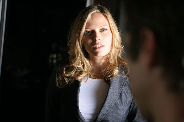 Vinessa Shaw in Garden Party (2008)