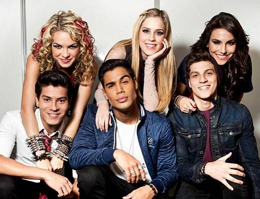 Second Generation - 1ª temporada