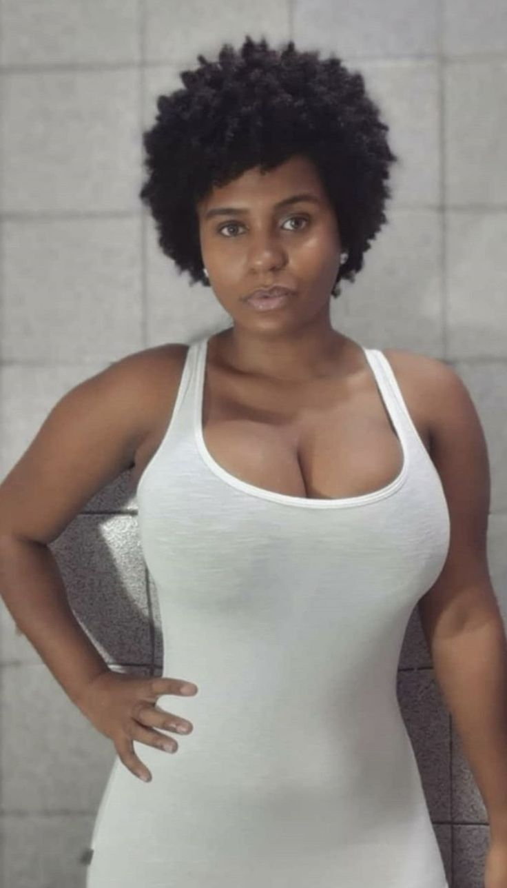 I want to meet a black woman