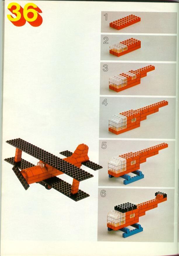 Idea book LEGO                                                                                                                                                                                 More