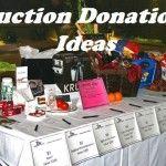 Auction Donation Ideas http://www.lshf.org/