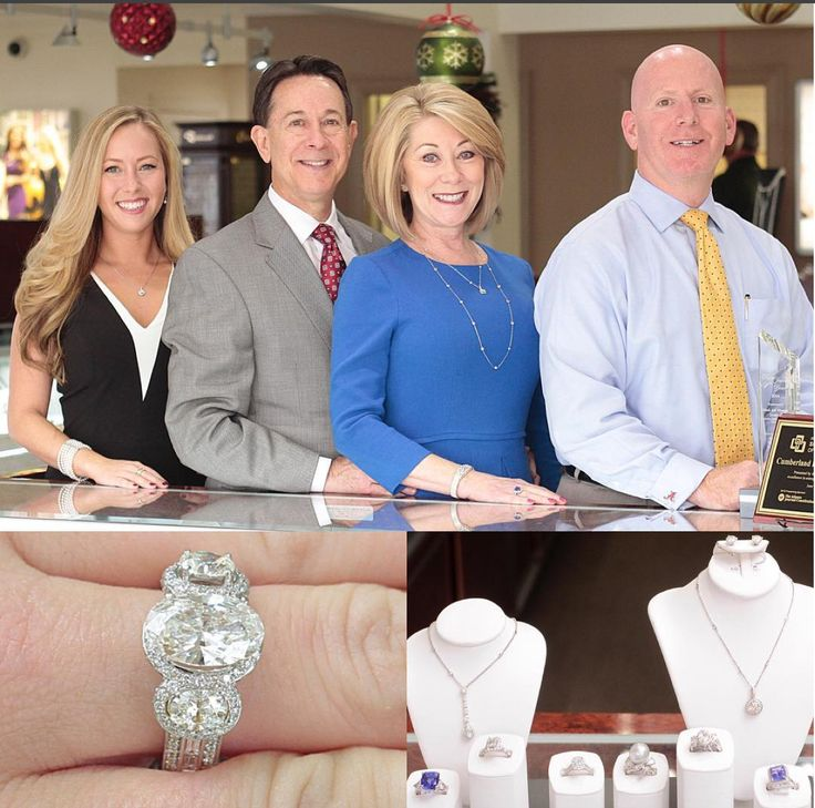 """Cobb Life Magazine's 2017 Best of Cobb is out and... Cumberland Diamond Exchange is proud to announce that we were voted """"Best Jeweler""""! Thank you to everyone who voted for us, we are truly honored! 🎉💎✨ http://www.cumberlanddiamond.com/blog/2017/Jan/09/2017-best-jeweler-CDE/  #CDE #diamonds #diamondjewelry #finejewelry #diamondring #engagementring #pastpresentfuture #3stonering #ovaldiamond #diamondnecklace #diamondearrings #bridal #BestofCobb #CumberlandDiamondExchange  #BestJeweler"""
