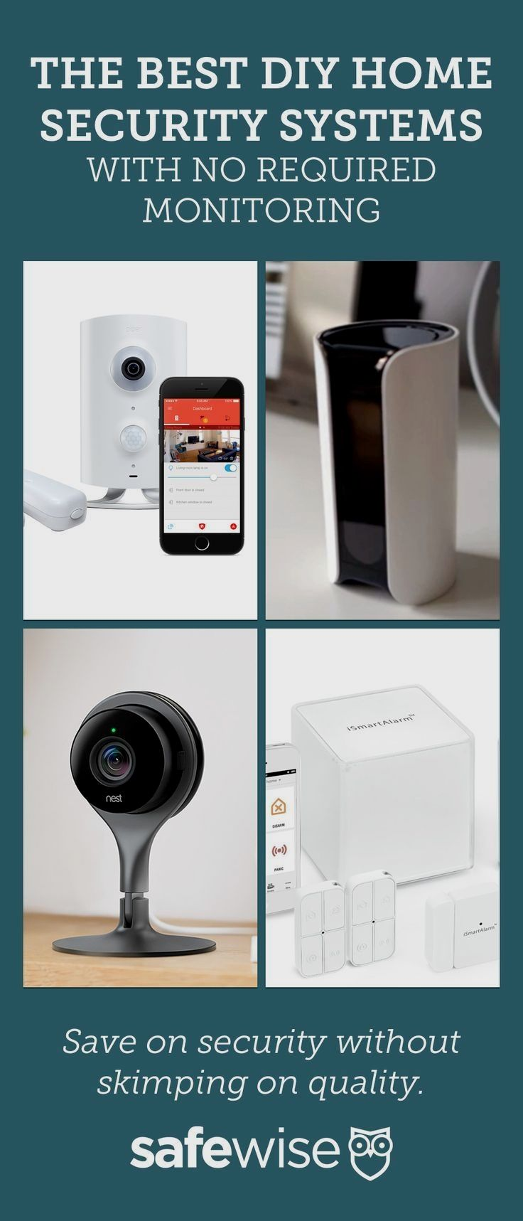 Onesmartshelter Home Follow For Best Ideas For Home Automation Products Cool Technology Projec Diy Home Security Home Security Tips Home Security Systems