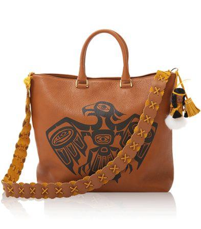Osawabik | Women's Soft Brown Leather Bag - Free Shipping!
