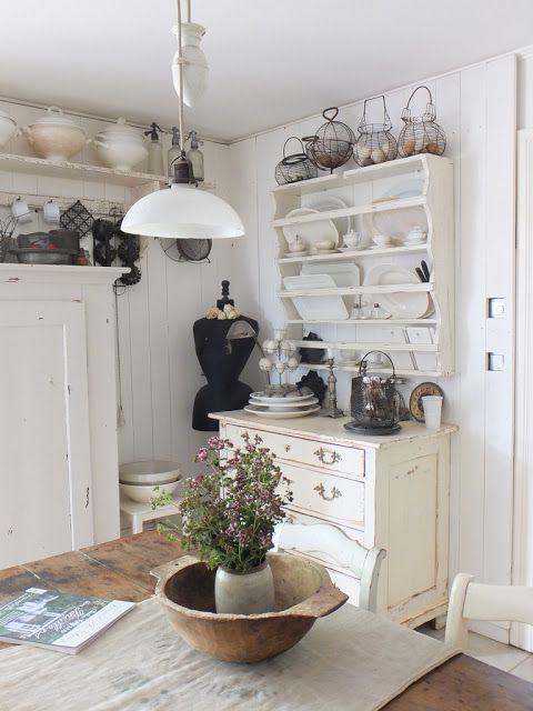 die 25+ besten ideen zu französische landhausküchen auf pinterest ... - Französisch Küche
