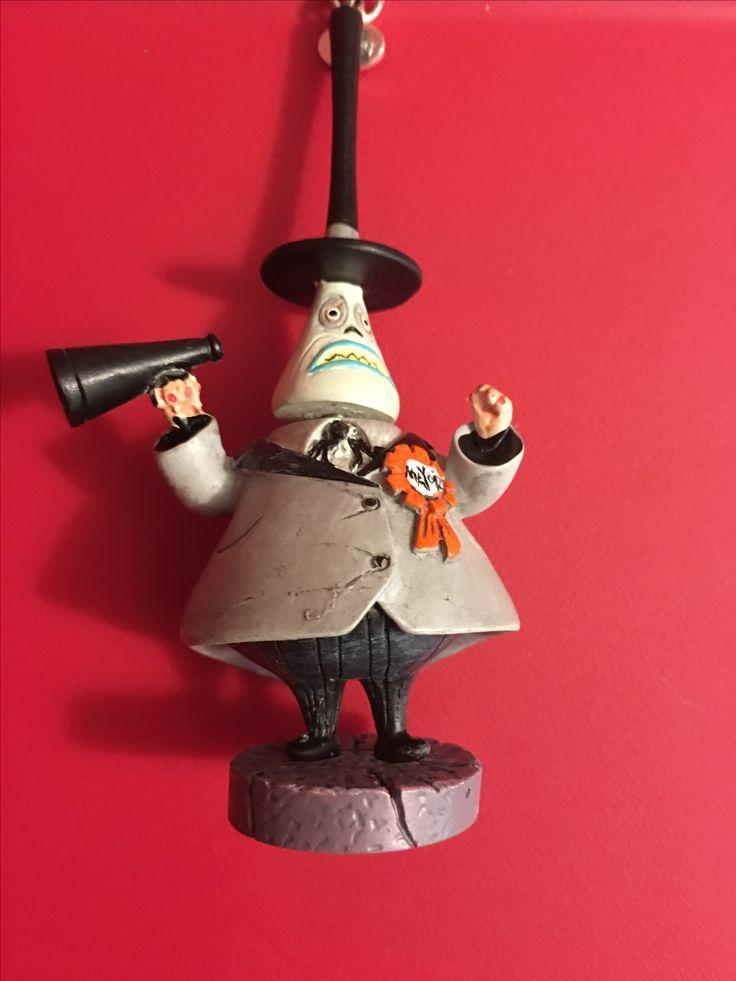 Mayor of Halloweentown (3)