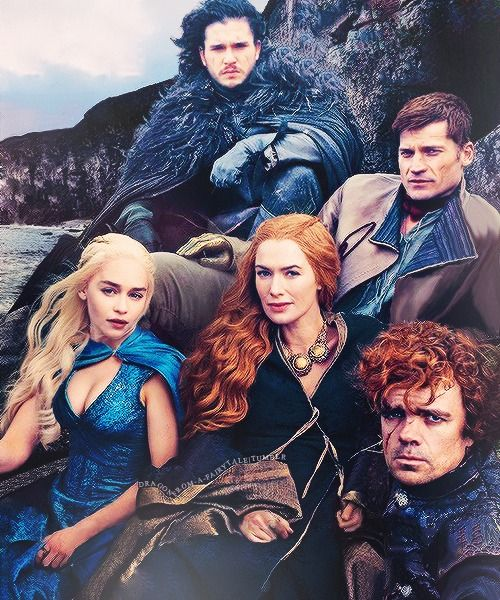 Game Of Thrones Characters By Ramon Nuñez: 17 Best Images About That C H A R A C T E R On Pinterest