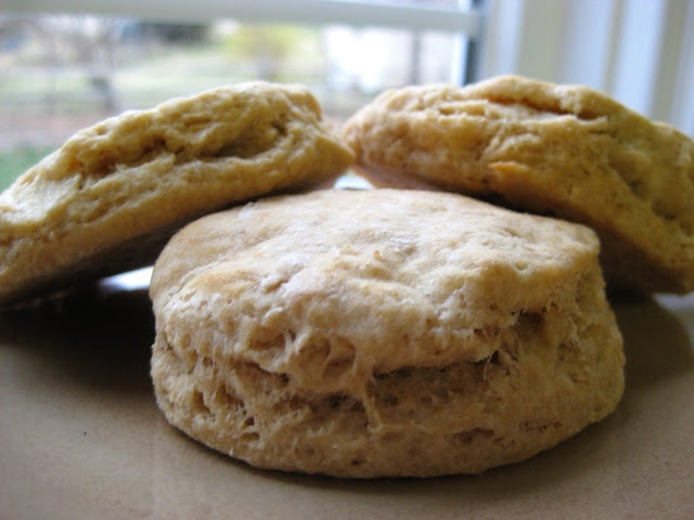 Whole Wheat Biscuits | Recipes - Breads | Pinterest