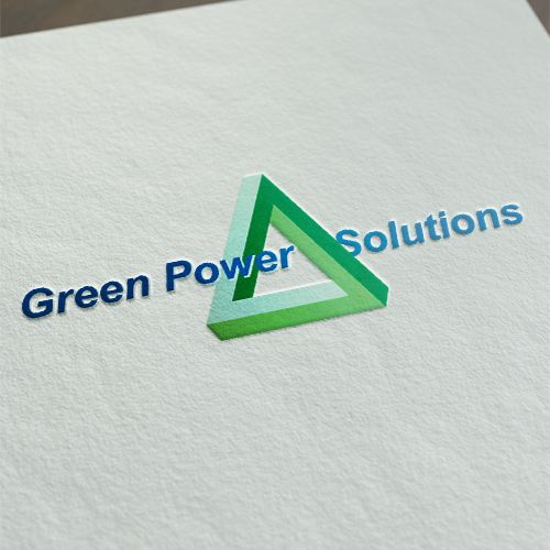 Logo - GPS Green Power Solution