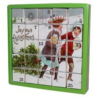 Our top Advent calendars for 2014 | BBC Good Food