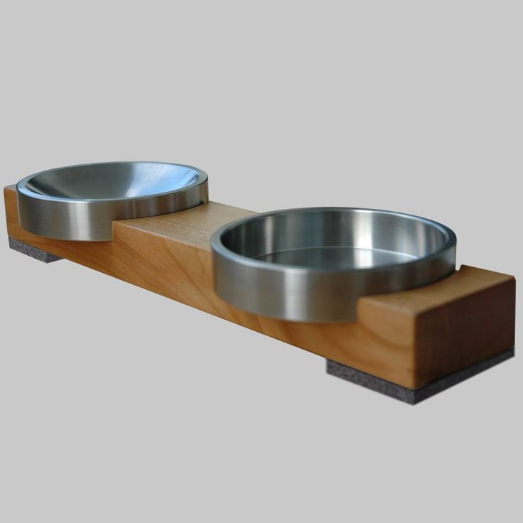 Kitty bowls from cat seven