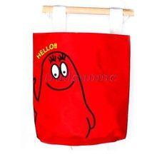 Бесплатная доставка горячей продажи Цвета Симпатичные Hang Up сумка для хранения стены декоративные вещи для хранения Организатор (Китай (материк))