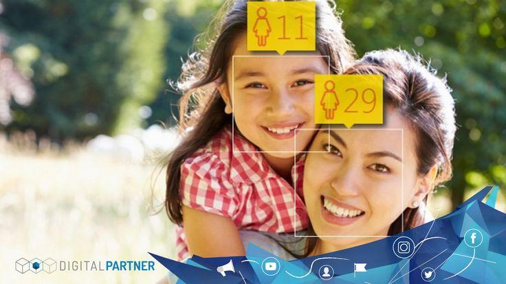 Puedes calcular cuántos años tiene una persona con How-Old, la aplicación de Microsoft que determina la edad a través de su fotografía utilizando un algoritmo basado en 27 puntos de coincidencia.  https://how-old.net/