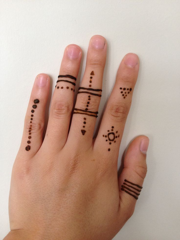 47 best henna images on pinterest henna tattoos henna for Henna tattoo fingers