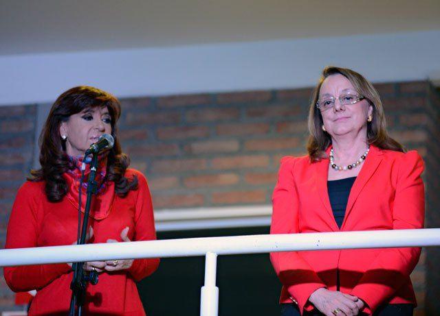 Alicia co-gobernará con Cristina y Zannini. Oficina de CFK al lado de la gobernadora y un gabinete de impresentables | OPI Santa Cruz | Adribosch's Blog