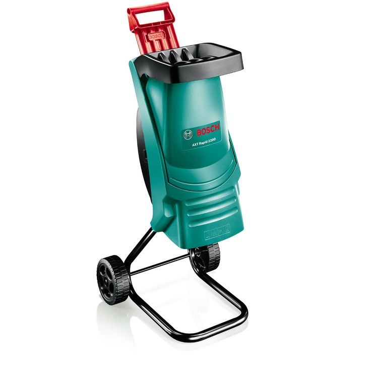 Gardening Bargains : Bosch AXT Rapid 2200 Blade Shredder (40 mm Cutting Capacity), Get it now at > http://www.thebargainstop.co.uk/garden-bargains