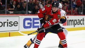 2017 NHL playoffs: Schedule for Blackhawks vs. Predators  Second Metropolis Hockey