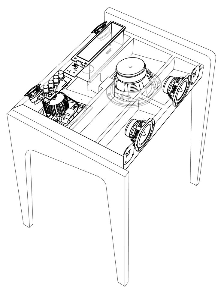 434 besten speaker plans bilder auf pinterest lautsprecher audio und kommoden. Black Bedroom Furniture Sets. Home Design Ideas
