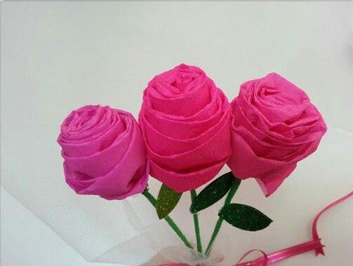 Craft, gül, rose