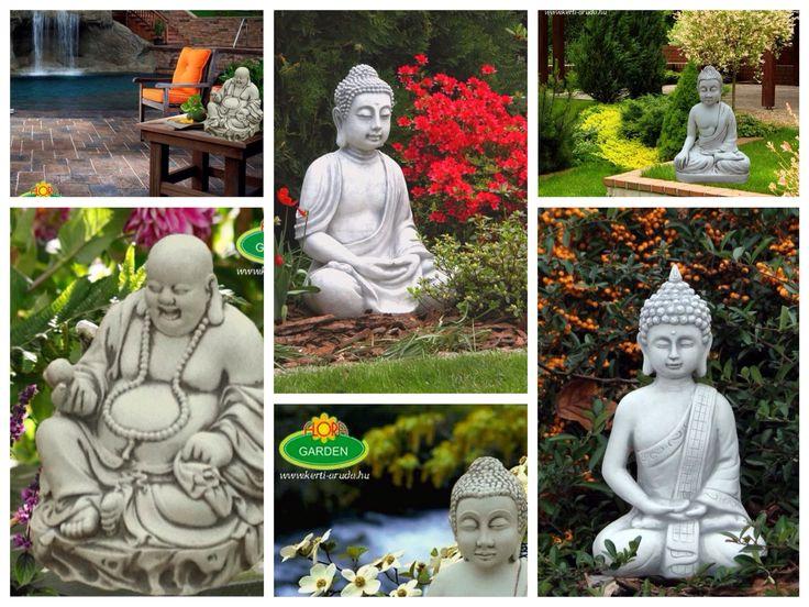Szerencsére, gazdagságra vágyik? A pocakos Buddha szobor segíthet Önnek a siker elérésében. Nincs más teendője, csak minden nap azonos időben megsimogatni a pocakos Buddha szobor hasát. Csak egy kicsit higgyen szerencséjében, adja meg az esélyt és rendelje meg különlegesen szép, és szerencsehozó Buddha szobrainkat.