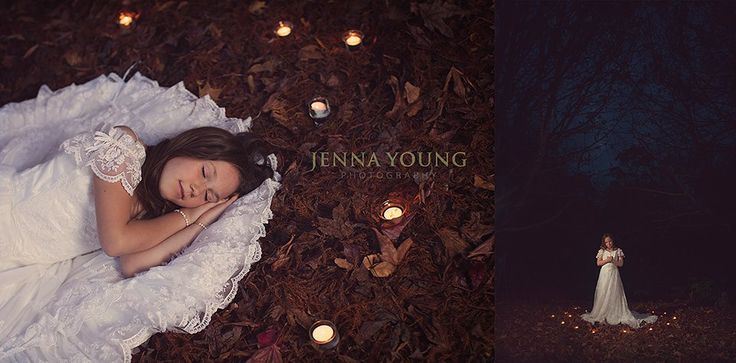The Garden by night | Photography by Jenna Young Photography https://www.facebook.com/jennayoungphotographyanddesign