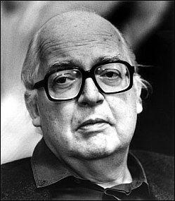 Friedrich Dürrenmatt (1921-1990)