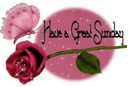 Have a Great Sunday friend weekend days of the week sunday red rose happy sunday sunday greeting