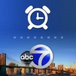 'WABC Eyewitness News Alarm Clock' Is Now a TOP 10 FREE #iPhone #UTILITY #APP!  ------------------------------------------------  WABC-TV New York. Wake up with the WABC Eyewitness News Alarm Clock app! Start your day with local news and sports headlines, AccuTrack Radar, current weather conditions and traffic. Set your alarm to wake up to the sound of your favorite Eyewitness News morning personality, such as Lori Stokes, Ken Rosato, Bill Evans, or Joe Nolan.