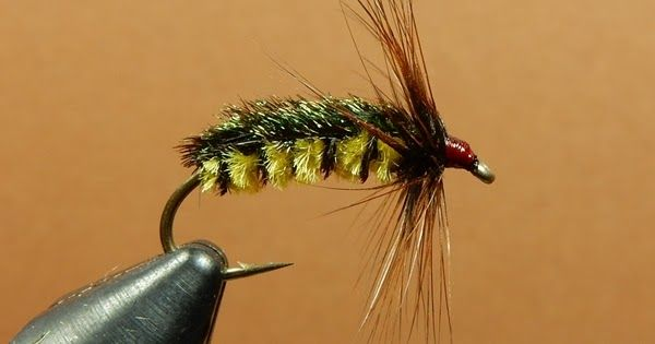 Grayling Flies 3 Tellico Nymphs Trout